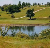 Channels Golf Club - Chelmsford - Golf